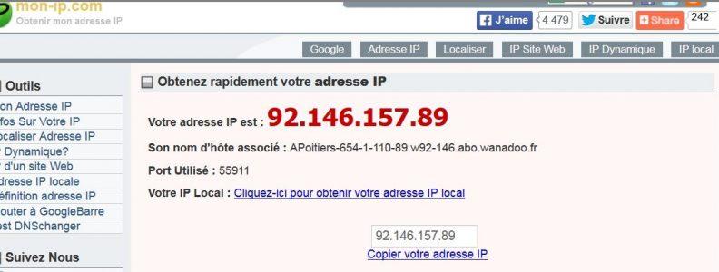 Le Filtre Par Ip De Google Analytics Ne Fonctionne Pas La Deesse L